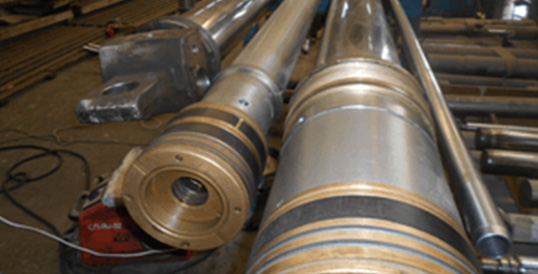 Leading Hydraulics and Pneumatics Suppliers and Maufacturing